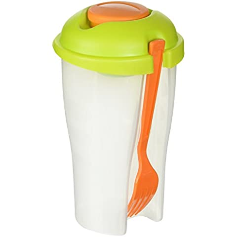 DCI I Am a To Go Copa Food Container