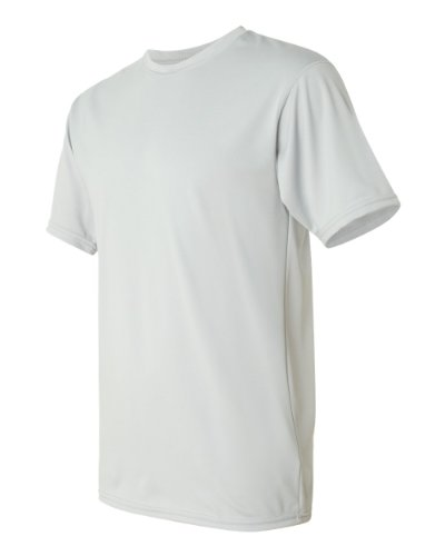Augusta Damen Sportswear T-Shirt Performance Silber/Grau