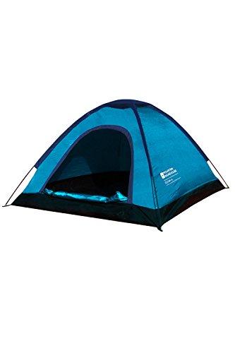 Mountain Warehouse Festival Zelt für 4 Personen im Test