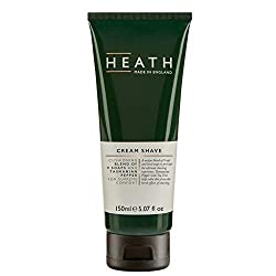 Heath crema de afeitado 150 ml