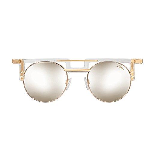 d0935e1cbc5 Gafas Sunglasses Cazal Legends 745  3 002 Crystal Gold Bicolour 100%  Authentic