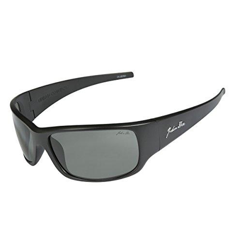 John Doe URBAN COWBOY Sonnenbrille - grau Größe UNI