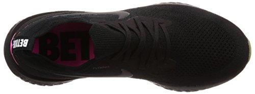 NIKE Men's Epic React Flyknit BEtrue Running Shoe - 7