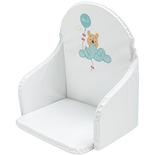 Babycalin Winnie Hello Funshine Coussin de Chaise 28 x 38 cm