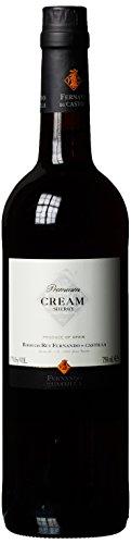 Rey Fernando De Castilla Sherry Cream Classic Jerez D.O. (1 x 0.75 l)