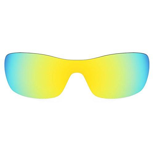 Revant Ersatzlinsen für Oakley Antix Bolt MirrorShield®