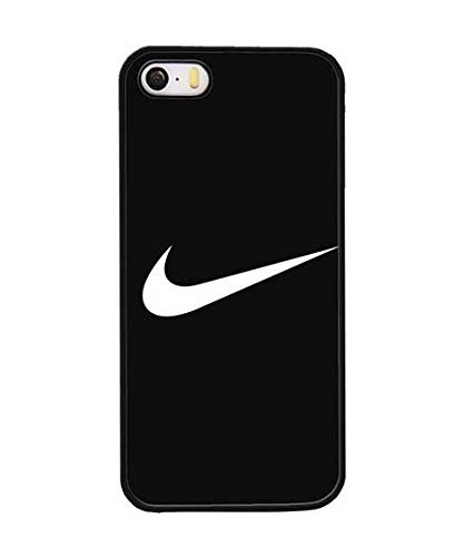 Customized Design Coque Etui Case for Iphone 5s 5 Nike, Anti Scratch ThinProtecteur Protector Plastic Coque Etui Case Protecteur Protector Hardshell
