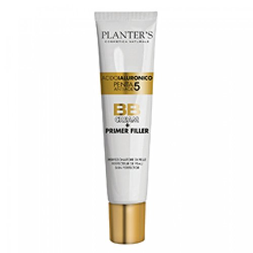 PLANTER'S BB Cream + Primer Filler - Acidoialuronico penta5 anti-age