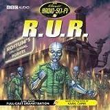 R.U.R. (Classic Radio Sci-Fi)