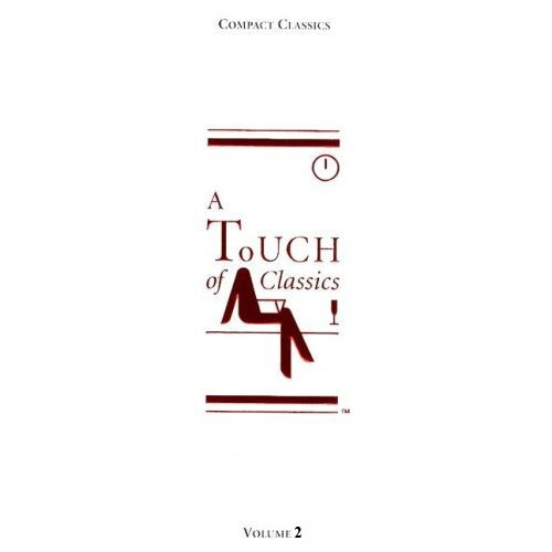 A Touch Of Classics: Volume 2 Compact Classics – Summaries Of All-Time Great Books (Classics, Novels, Plays, Short Stories, Trivia, Quotations) (English Edition)