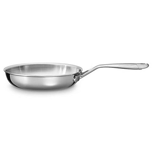 KitchenAid KC2T10SKST Frying Pan Stainless Steel 24 X 24 X 6 cm Silver
