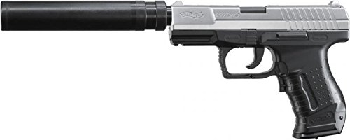 PEKL Umarex Softair Pistole Walther P99 Xtra Kit electric