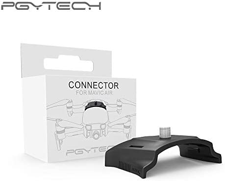 PLANETDRONE Adaptateur Support PGYTECH pour Caméra GoPro Hero 4 & & 4 5 pour DJI Mavic Air B07J9V8YQV 178821