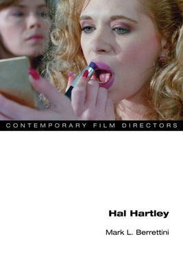 [Hal Hartley] (By: Mark L. Berrettini) [published: January, 2011]