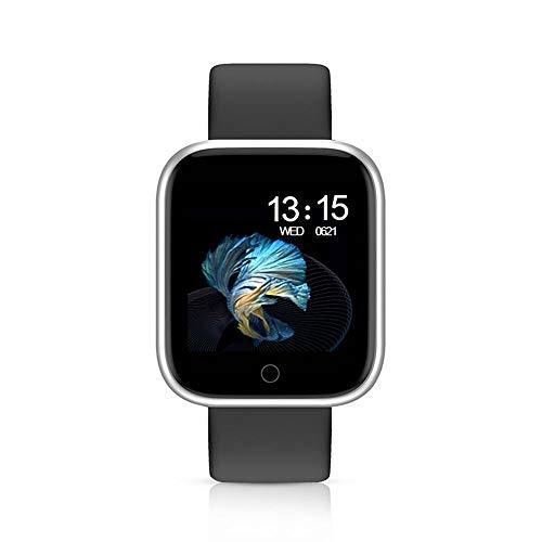 layopo schermo a colori fitness tracker hr, activity tracker con 1,3 pollici, ip67 orologio da polso intelligente da attività impermeabile ip67 con cardiofrequenzimetro