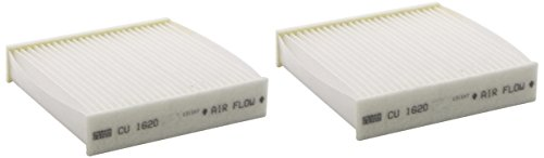 Mann Filter CU 21 000-2 Innenraumfilter