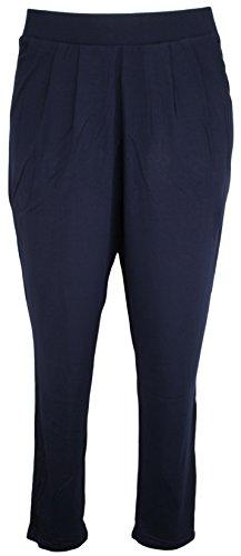 tom-franks-ladies-plain-jersey-harem-trousers-blue-18