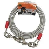 Artikelbild: Cider Mill 30' Dog Tieout - For Dogs up to 250 lbs. by Aspen Pet