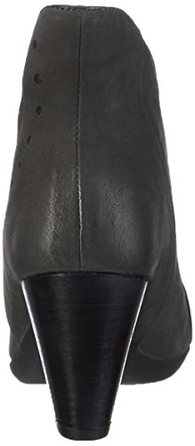 Marc Shoes Elle Damen Hohe Halbschuhe Grau (asphalt 120)