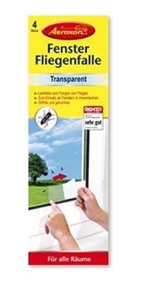 *Aeroxon Fensterfliegenfalle transparent*