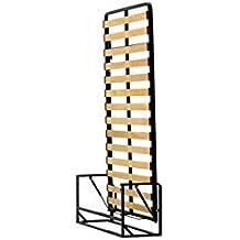Amazon.it: letto a scomparsa verticale