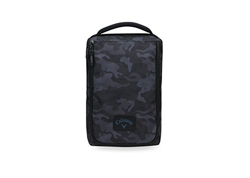 Callaway Golf Clubhouse Collection Shoe Bag, Camo