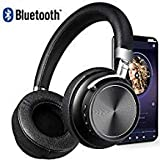 Wireless Gaming Headset diwuer Bluetooth v4.1 Over-Ear Stereo Headphones with Noise Cancelling