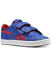 Reebok Comp 2L Alt, Zapatillas de Deporte para Niños, Azul (Collegiate Royal/Primal Red/Collegiate N 000), 29 EU