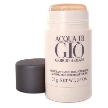 Acqua Di Gio Deodorant Stick (Giorgio Armani Acqua Di Gio Deodorant Stick 75g - Parfum Herren)