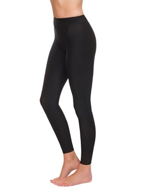 Proskins Slim Full Length Anti Cellulite Leggings (Black)