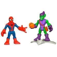 marvel-super-hero-adventures-mini-figure-2pack-spiderman-green-goblin
