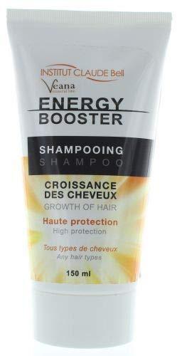 Energy Booster Haarwachstums-Shampoo - Langsam Wachsen Lotion