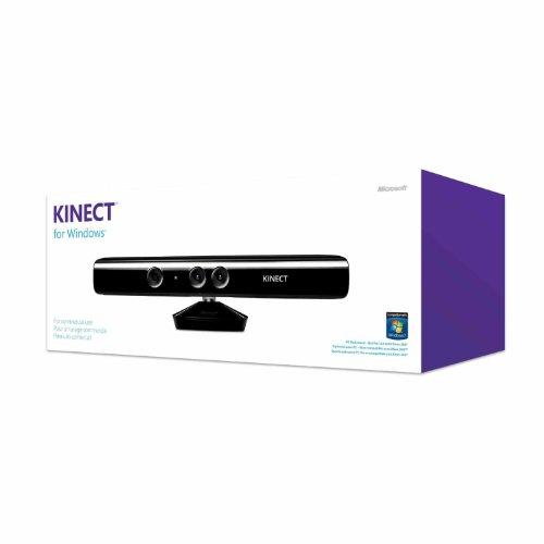 PC - Kinect Sensorleiste (nicht geeignet für Xbox 360!) (Video Kinect)