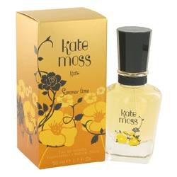 Kate Moss Summer Time Eau De Toilette Spray By Kate Moss
