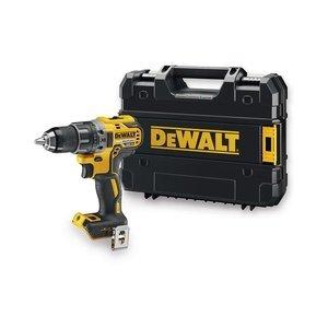 DeWalt DCD791NT (18 V / Ohne Akku / 4-teilig)