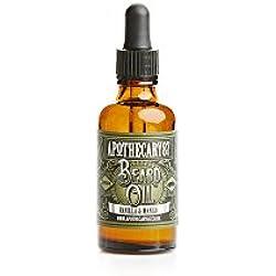 Apothecary 87 - Aceite para barba con fragancia de vainilla y mango