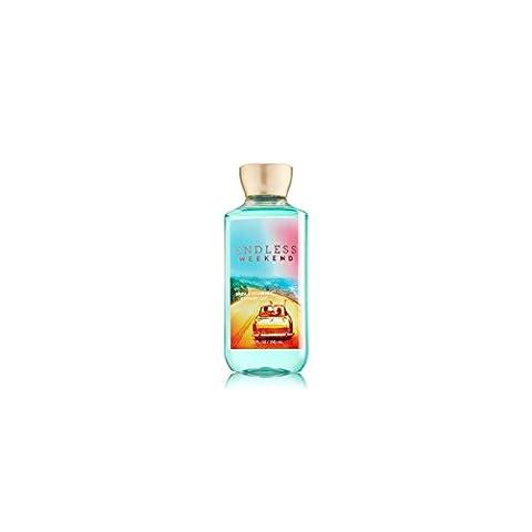 Bath & Body Endless Weekend Shea & Vitamin E Shower