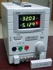 QJE CHPAPS3005D DC Power Supply 30V 5A