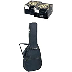 Funda de guitarras acústicas - Turtle Gig Bag F220200829