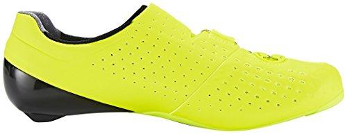 Shimano SH-RC9Y - Chaussures - jaune 2017 chaussures vtt shimano yellow