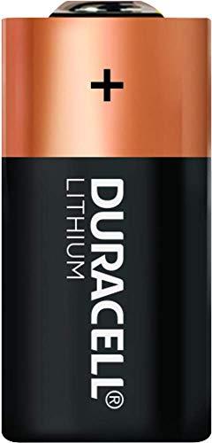 Duracell Ultra CR123A EL123 CR17345 Photo Foto Lithium Batterien in wns-emg-world Batteriebox, 10 Stück