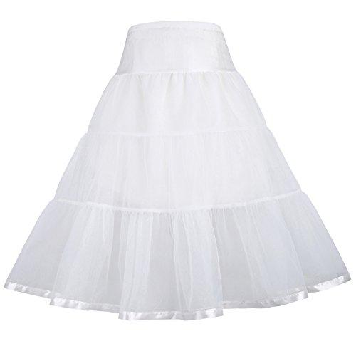 kinder vintage 50er swing rock maedchen petticoat 1-3 jahre CL10460-2 Kinder Mädchen Röcke