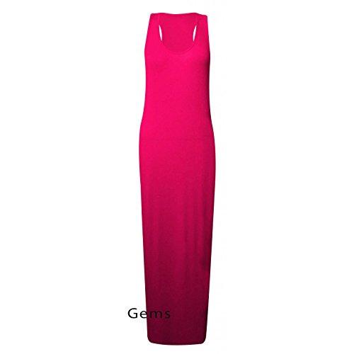 Generic - Robe - Femme Rouge - Cerise