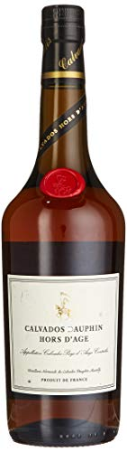 Dauphin Calvados Hors d'Age (1 x 0.7 l)
