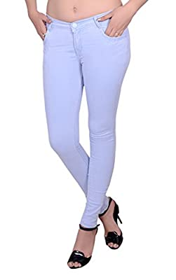 Nifty Women's Slim Fit Jeans