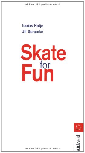 Preisvergleich Produktbild Skate for Fun