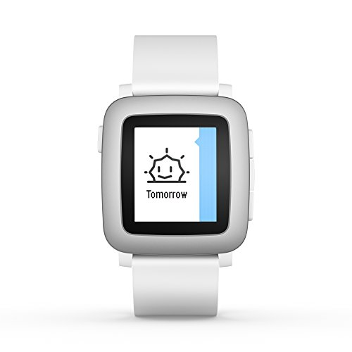 pebble-time-smartwatch-for-smartphone-white