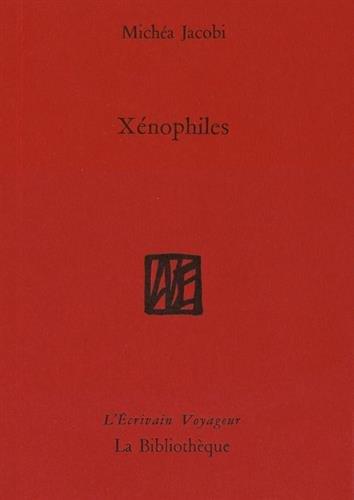 Xénophiles