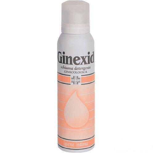 ginexid schiuma