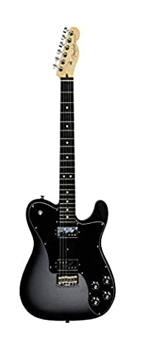 FSR American Professional Telecaster Deluxe Silverburst